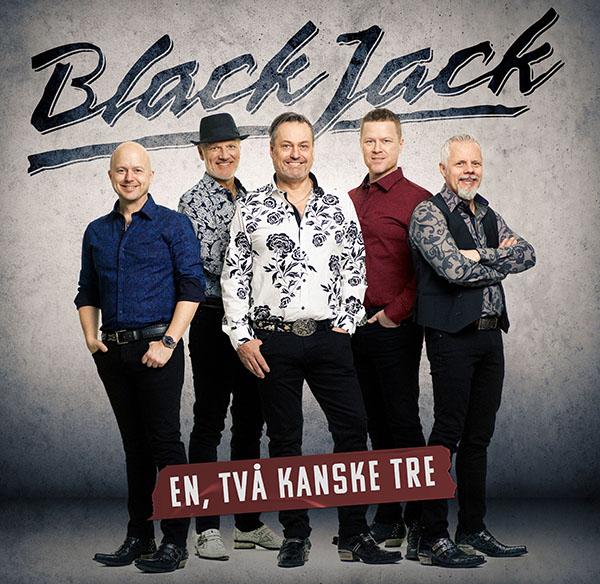 BlackJack En, två kanske tre album